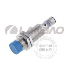 Capteur de commutation de proximité inductive de type largeur de tension 10-30V DC (LR18X DC2)