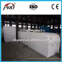 Professionelle Curving Arch Roofing Passende Span Metal Roofing Machine