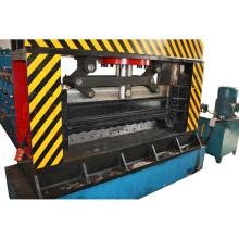 Rodillo de chapa ondulada de silo de acero automático que forma la máquina-Bosj