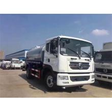 Dongfeng Duolika 12-14 toneladas de pulverización de camiones