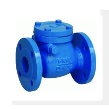 Swing Check Valve Flange Type