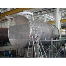 High-pressure Applications Shell And Tube Heat Exchanger