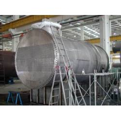 Titanium Heat Exchange Equipment