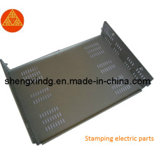 Stamping Stamped Hardware Machine Parts (SX102)