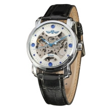brand custom men watch sapphire dial design automatic watch