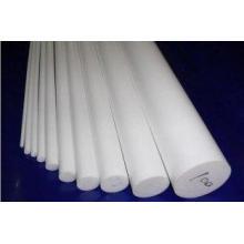 Teflon Ptfe Rod ,Extruded Rod, Moulded Rod -180C - +260C Wi