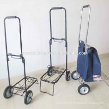 De aço Handcart/Multi-multifunção dobrável carrinhos de viagens