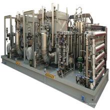 LYJN-J256 PSA Nitrogen Gas Generation System