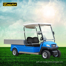 AC Motor 2 seater electric golf cart electric utility vehicle club car golf cart