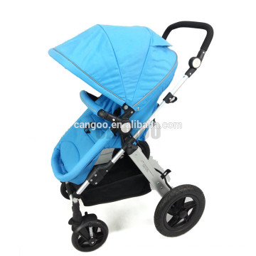 Foldable New Design Outside Lucky Baby Stroller With EVA tire