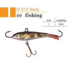 Leurre de pêche sur glace 012