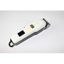 Professionelle Produktion elektrischer Recharegeable Hair Clipper DC Motor Batterie Clipper neues Design