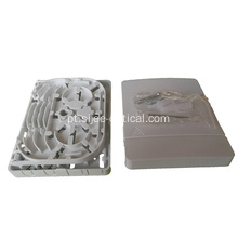 2 portas FTTH Optic Socket / Fiber Optic Termination Box
