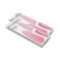 empaque de brillo de labios 2020 bandeja de termoformado tarjeta de piel