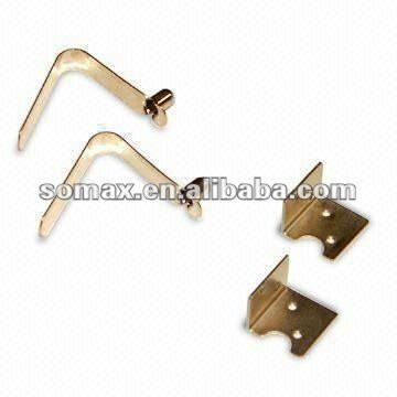Fiche de fabrication métallique, emboutissage, estampage partie