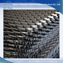 Galvanized Expanded Plate Mesh Factory