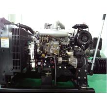 GB252 Diesel ligeros usados ISUZU camioneta Original motor de Japón
