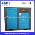Screw 55KW 75hp Air cooling direct compressor