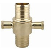BS coupling for fire hose