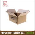 Professionnel nouveau jetable en gros Chine fruits petit carton boîte