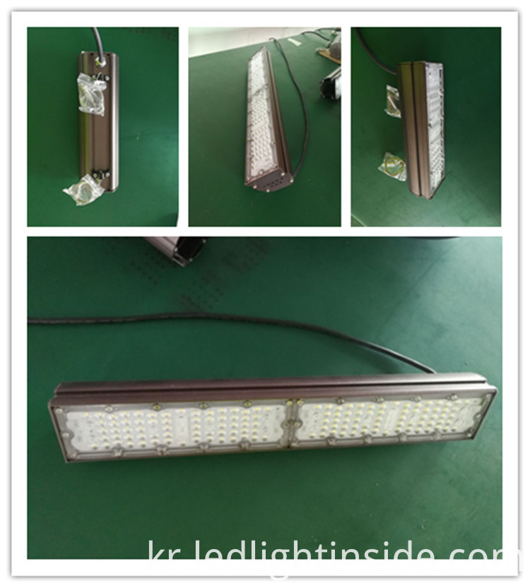 linear bay light 100W