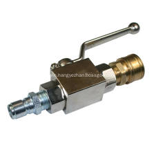 Ball Valve for Pressure Cleaner