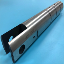 Chrome-plated Piston Rod with External Cylindrical Grinding