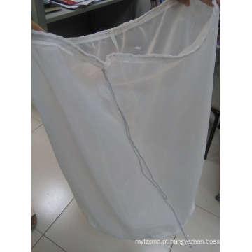 Sacos de filtro de malha de nylon multifilamento