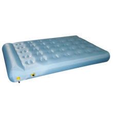 Inflatable Nylon Cushion, Nylon Composite PVC Material, High-grade Mattress and Comfortable Bed