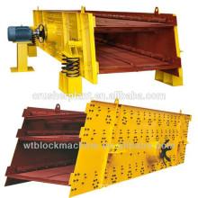 Mining equipment ce xxsx hot vibrating screen