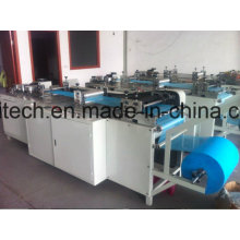 New Automatic Non Woven Surgical Cap Making Machine