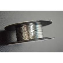 Vape и конкуренции провода Нихромовой 80 Ni80cr20 22 24 26 калибра 25' 50' 100' футов