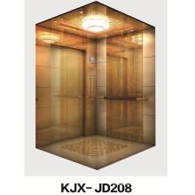 Высококлассный лифт в отеле