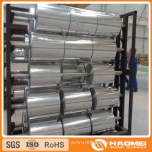 Aluminiumfolie für Schmelzkäseverpackungen