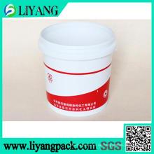 Wärmeübertragungsfolie für Emulsionsfarben Eimer