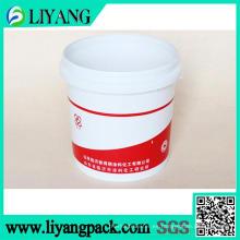 Película de transferencia de calor para cubo de pintura de emulsión