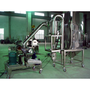 cyclohexylamine cacbonat Grinding machine