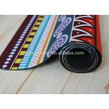 Klassischer Boden Teppich, Waschbare Küche Teppich Matte, Teppich Gummi Bodenbelag Teppich