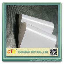 Bannière en PVC renforcé en PVC et haute résistance