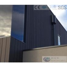 Revestimento de parede de 173 * 20 WPC com SGS, Fsc, certificado do CE