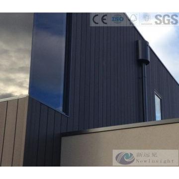 173 * 20 Плакирование стены WPC с SGS, Fsc, сертификатом CE