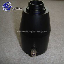Expansor de haz de enfriamiento de agua 3.5X