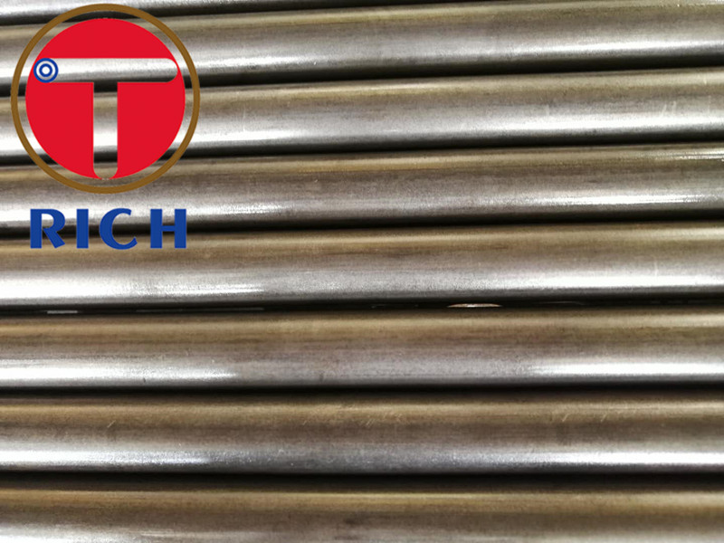 TORICH Cold Drawn Stress Relieved Carbon Steel Bars