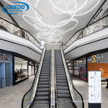 Deeoo Good Price Residential Home Escalator
