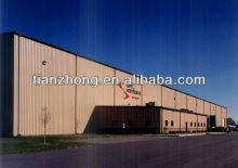 high quality steel warehouse