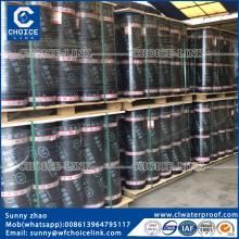 3mm PY PE SBS/APP bitumen roofing sheet