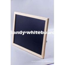 Bordure MDF Panneaux noirs magnétiques non-magnétiques