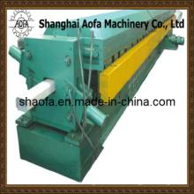 Профилегибочная машина для производства водопроводных труб (AF-d110)