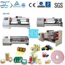 Machine de coupe à bande électrique automatique haute précision