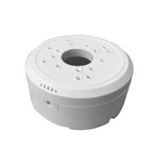 Unique Camera Accessories for CCTV Camera Universal Junction Box Plastic